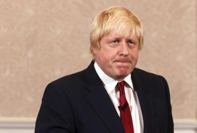 武漢肺炎》英進入「危險期」? 首相強森27日重回崗位