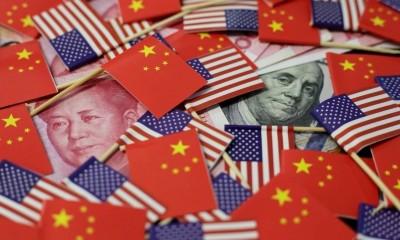 美商務部提議 對特定貨品輸出中國實施新限制