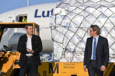 向中國買1100萬個口罩 德國廠商痛批︰都是垃圾