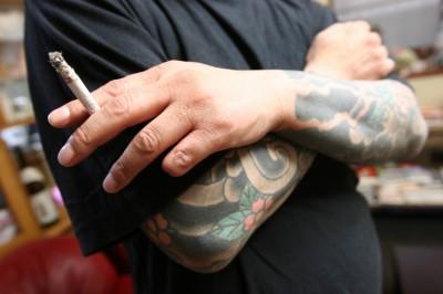 武漢肺炎》日本擬發10萬補助 黑幫大佬「奇葩理由」拒絕