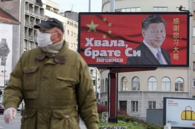 不斷增加! 全球向中國求償 總金額突破1500兆