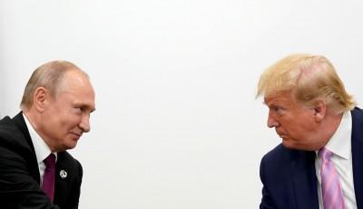 軍情動態》美提低當量核武 俄羅斯嗆會報復核打擊
