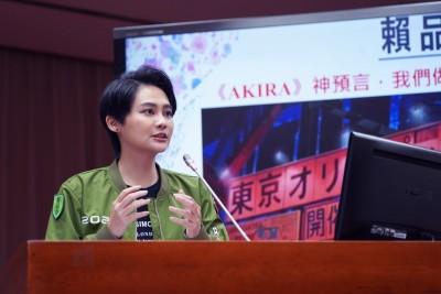 我國仍為南京中山陵設置管理委員會 綠委提案廢止