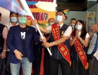 中市福雅里里長補選16日投票 4人角逐競爭激烈