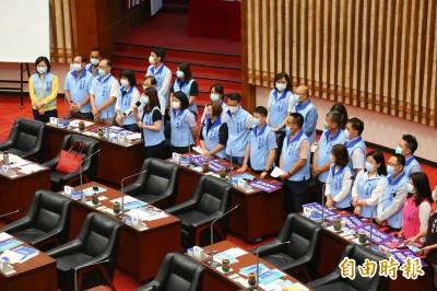 韓國瑜稱防疫多超前部署 但一提出就被唱衰