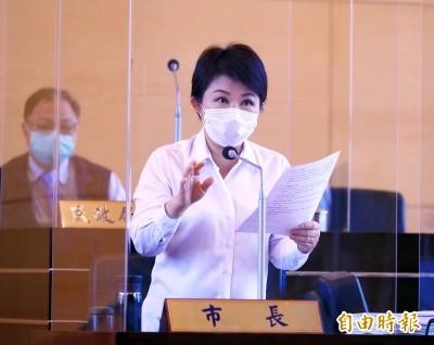 中市府募款建媽祖雕像不順利 盧秀燕:公務員抗拒、民間也有壓力