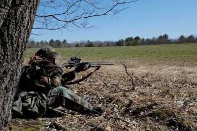 自己來!美國肉品短缺 狩獵人口增加
