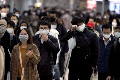 日本今晚將宣布緊急狀態延至5/31 全國都道府縣都納入