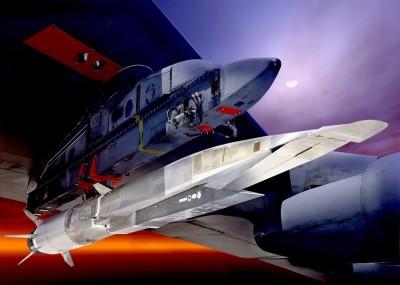 軍武新知》美國空軍欲開發新極音速巡弋飛彈 稱技術已成熟