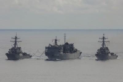 軍情動態》反制俄羅斯 美英海軍北極圈反潛聯演