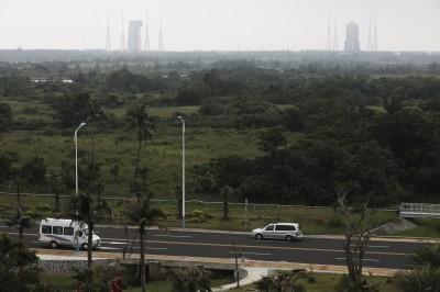 中國最大火箭「長征五號B」今晚6點首次發射  官媒直播