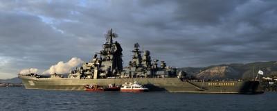 軍情動態》北極爭霸? 俄國北方艦隊在極圈追蹤美英軍艦