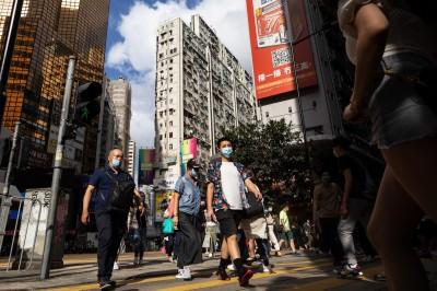 武漢肺炎》香港公共場所週五有條件開放 學生分階段復課