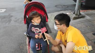 母親節特企》小朋友超Real街訪 對媽媽的真實評價:大怪物?!