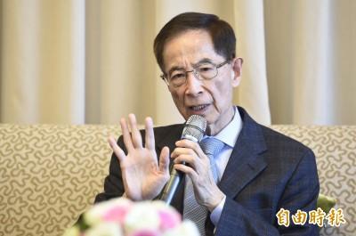 外媒專訪李柱銘:反送中集會被指控 感到非常光榮