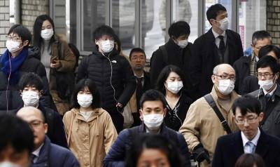 防疫措施收效?日本睽違一個多月 單日新增確診再次低於百例