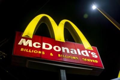 盡責防疫提醒顧客不要內用 美麥當勞2店員遭槍擊