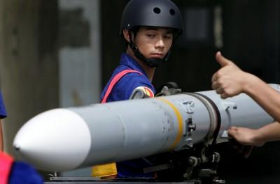 軍情動態》美核准軍售匈牙利新型空對空飛彈 金額逾68億元