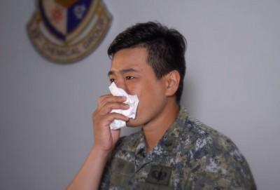哭了!陸軍司令部母親節影片 原來母愛一直都在...