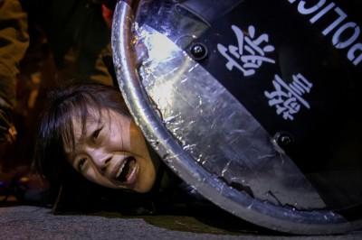 拍反送中獲普立茲獎 駐台記者:身為香港人無法覺得開心
