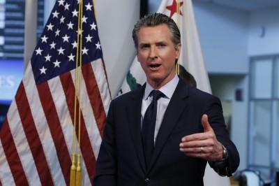 武漢肺炎》加州又超前部署  承諾2020美國大選採郵寄投票