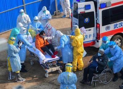 承認了!中國國家衛健委副主任:疫情揭露了中國公衛的缺點