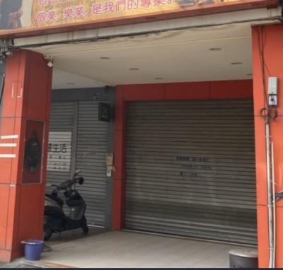 泰國佛具店玻璃遭毀損 疑同業口角引糾紛
