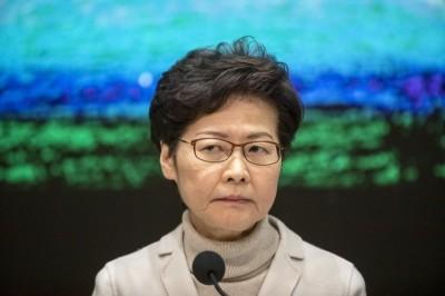 準備洗腦香港年輕人? 林鄭矢言徹底改革教育體系