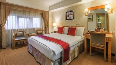 旅遊市場崩盤!全台旅館首季少124萬名住客 少賺逾50億元
