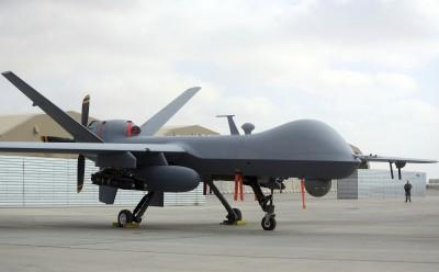騰雲機研製中但空軍還想買MQ-9? 專家指不需盲信國防自主