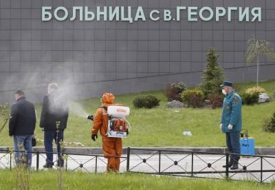 俄羅斯製呼吸器火燒醫院釀6死  出事機型運往美國調查中