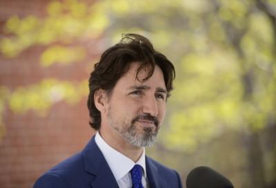 美加邊境關閉期將至 加國總理:將對入境者祭出更嚴格措施