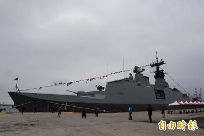 法台軍售讓中國急跳腳  專家指法國藉此表達對北京不滿