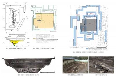 日本城郭考古重大發現!豐臣秀吉所建「京都新城」找到了