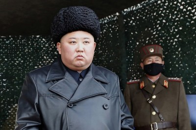 美再將北韓列反恐行動不合作國家 祭禁出口國防物資制裁