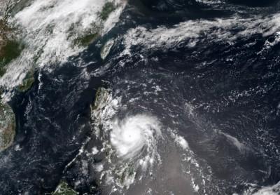 哪些地方會下颱風雨?「黃蜂」暴風圈侵襲機率圖曝光