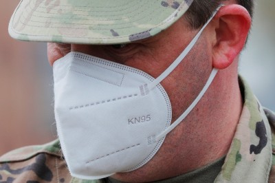 中國又出包!部分KN95口罩過濾率僅1%  加拿大要求下架停售