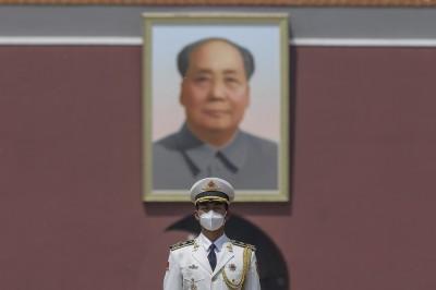 港大考試題爆爭議 意外掀毛澤東「感謝日軍侵華」言論