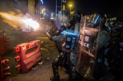 香港監警會:警方反送中執法有改善空間
