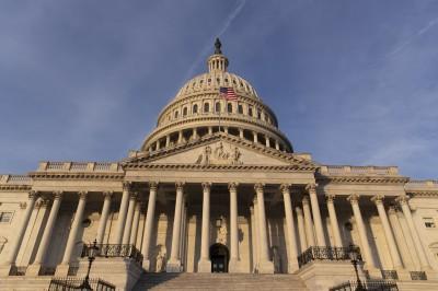 美國會跨黨派挺台! 205名眾議員致函譚德塞促邀台參加WHA