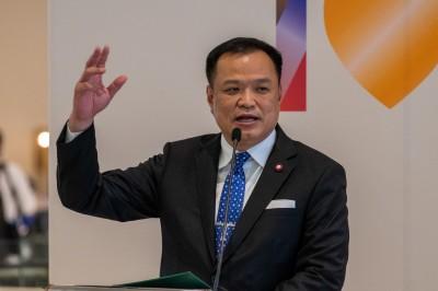 武漢肺炎》中韓疫情又升溫  泰國將中國、南韓剔出疫區名單