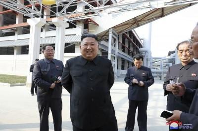 北韓高層去年曾「大清洗」! 情報頭子、護衛將軍都被撤換