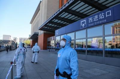 中國吉林疫情已「1傳31」 舒蘭市委書記被免職