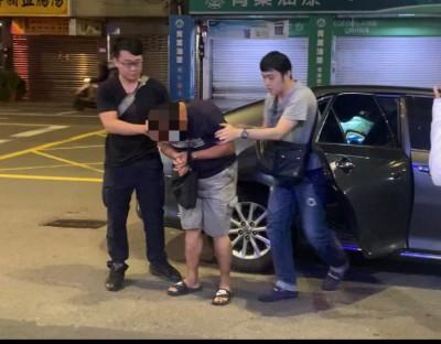 3歲男童在大賣場被拐走 嫌犯新竹落網避重就輕