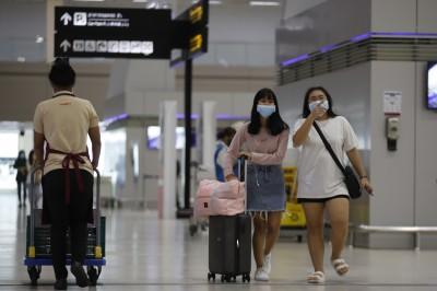 泰國民航局:國際航班全面停飛禁令延長至6/30