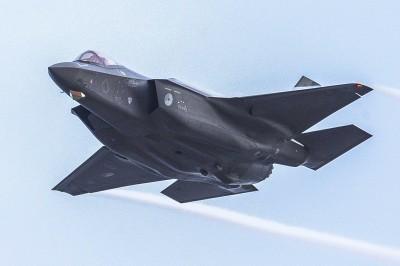 軍情動態》川普稱F-35應「美國製造」 防外國生產鏈生變