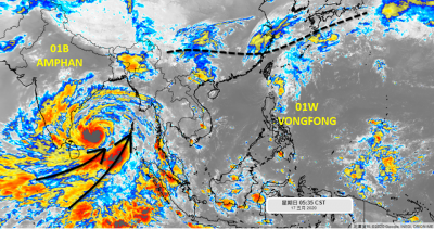 梅雨滯留鋒將來襲 專家:影響持續到26日