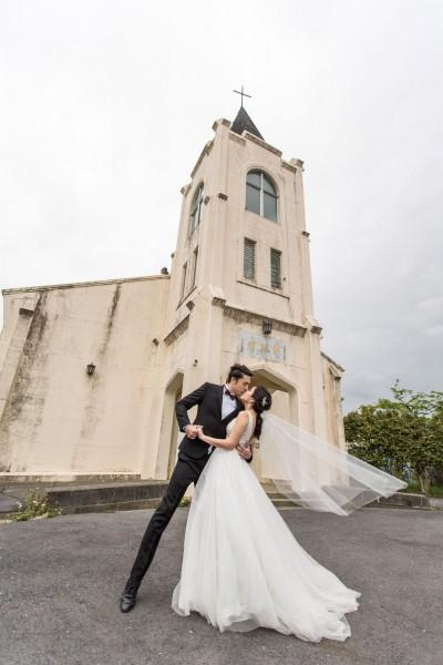 梨山雲端上的婚禮將於9月登場   遴選12對佳偶參與