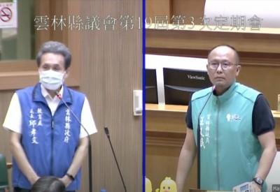 武漢肺炎》雲林學生160萬片「抗揚塵」口罩被徵用 議員盼能解禁