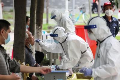 武漢肺炎》中媒稱至少有50萬武漢人被感染 上架不久被河蟹